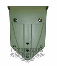 New ALICE Entrenching E-Tool Carrier / US Military Shovel Cover OD Green