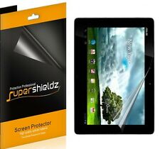3X SupershieldzHD Clear Screen Protector For ASUS Transformer Pad TF300 ,TF300T