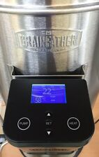 Grainfather Brew System W/Connect Bluetooth Controller & HopSpider