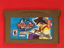 Beyblade: V Force -- Ultimate Blader Jam (Nintendo Game Boy Advance, 2003) GBA