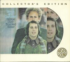Simon & Garfunkel Bridge over Troubled Water Mastersound Gold CD SBM RAR