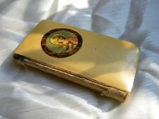ANTIQUE PRAYER BOOK MERCIFUL HOURS JESUS CHILD CELLULOID PRINTED 1906