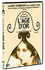 L'AGE D'OR / Age Of Gold (1930) - Luis Bunuel DVD *NEW