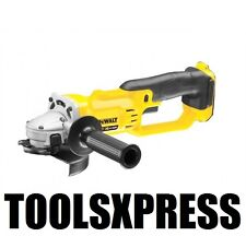 NEW DeWalt 18V 125mm XR Li-ion Angle Grinder - DCG412N-XE - TOOL ONLY - OZ MOD