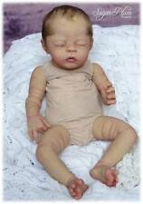 "Flesh colour Doe Suede Body 19"" - 20"" doll kits FULL ARM,  FULL LEG"