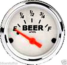 BEER GAUGE STICKER