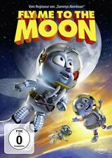 Fly Me to the Moon / DVD #2481