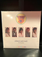 "Five Star: Whenever You're Ready; 12"" Single-3 Tracks- RCA Records-VG Condition"