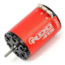 Tekin ROC 412 4-Pole Sensored Brushless Rock Crawler Motor 1200kV 4Y Car #TT2603