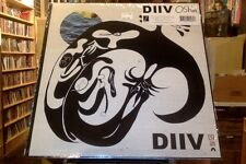 DIIV Oshin LP sealed vinyl + download