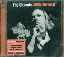 John Tavener - The Ultimate Cd Eccellente