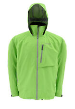 Simms ACKLINS Jacket ~ Green Apple NEW ~ Closeout Size Large