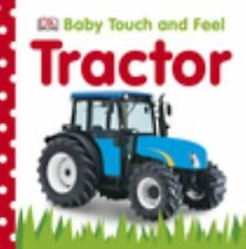 Baby Touch & Feel: Tractor