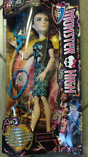 Monster High Jackson Jekyll - nuevo y emb. orig.