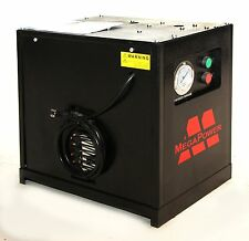 NEW REFRIGERATED AIR COMPRESSOR DRYER  30 CFM High Tempature