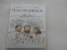 """Moscow On the Hudson"" Twilight Time Blu Ray 1/3000 Rare Robin Williams Classic"