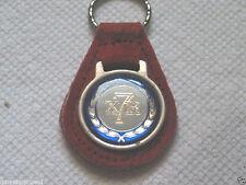 Mercury Cougar XR7  Keychain Key Fob (#888)