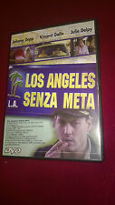 "FILM IN DVD : ""LOS ANGELES SENZA META"" - Commedia, USA 2006"