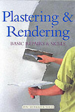 Plastering and Rendering (Mini Workbook Series), Kennerson, Kim, Good Condition