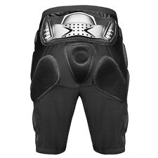 BMX Motorcycle Bike Padded Hip Protector Body Armour Cycle Shorts Size Large
