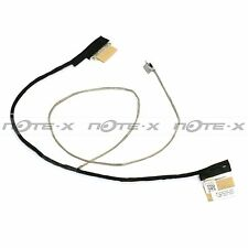 Original LCD LED LVDS Video Display Screen Cable for HP 15-G series DC02001VU00