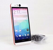 HTC Desire Eye - 16GB AT&T (GSM UNLOCKED) Smartphone - Coral Reef