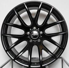 """19"""" Miro Type 111 Wheels For Lexus Nissan Maxima Altima 19X8.5 / 19X9.5 Rims 4"""