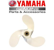 """Yamaha Genuine Outboard Propeller F2.5A/3A (Malta) (Type BS) (7.25"""" x 5"""")"""