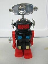 1990's Wind-up Robot 8 in