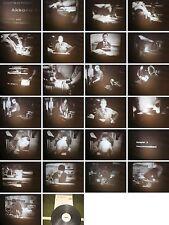 16mm Film-Am Arbeitsplatz 1970.Jahre-Akkordarbeit und gerechter Lohn-Probleme