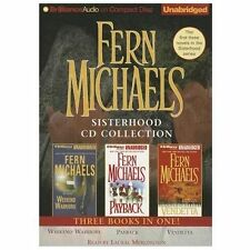 Sisterhood: Fern Michaels Sisterhood CD Collection 1 : Weekend Warriors,...