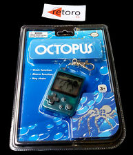 OCTOPUS NINTENDO MINI CLASSICS LCD Handheld Game & Watch Nuevo NEW