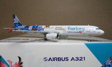 Phoenix 1/400 Turkish A321 Potential TC-JRG #11241 Diecast Metal Model Plane