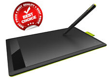 Uno por Wacom Ctl 671 Bamboo Pen ratones y dispositivos de entrada Tableta Para pc/mac-uk vendedor