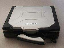 Panasonic toughbook CF-30 MK3 4GB Touch XP Field PC fully rugged used Grade B