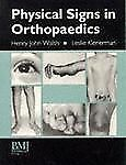 Physical Signs in Orthopaedics
