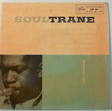 """JOHN COLTRANE - SOUL TRANE  - 7""""SINGLES (F764]"""