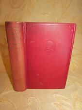 Antique Collectable Book Of The Wife Of Sir Isaac Harman, By H. G. Wells - 1933