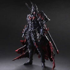 New Play Arts PA Kai Action Figure - Batman Timeless Bushido PVC