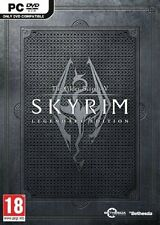 The Elder Scrolls V: Skyrim -- Legendary Edition PC STEAM KEY EMAIL WORLDWIDE