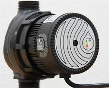 Altamente efficiente Pompa di riscaldamento di Laing Ecocirc+ E4vario+ 25/130 G