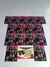 *****Metal Church*****  Lot of 29 cards.....2 DIFFERENT