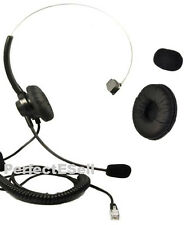 LCAP Direct Connect Headset Headphone For Cisco IP Telephone 9740 9760 6945 6961