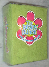 The Brady Bunch Complete Series + Shag Carpet Cover DVD Box Set NEW SEASLED