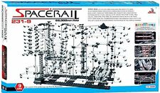 Space Rail Marble Roller Coaster Ball Set Level 9 68000mm Spacerail 231-9