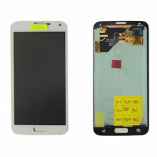 White Original LCD+Touch Screen Digitizer for Samsung Galaxy S5 LTE-A G906S