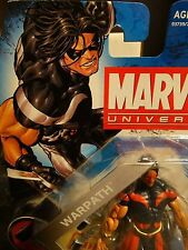 Marvel Universe WARPATH - THUNDERBIRD VARIANT - MIP ! legends x-men !