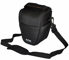 fit Canon EOS 550D 450D 1100D 300D 500D 350D M G1X SX50 CAMERA BAG NEW