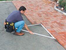 Stanley STA145013 Aluminium Folding Builders Square 1-45-013 New