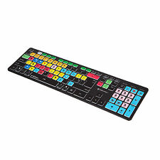 Presonus Studio One Tastatur - USB Mac & PC-Tastatur by Editors Keys 2016